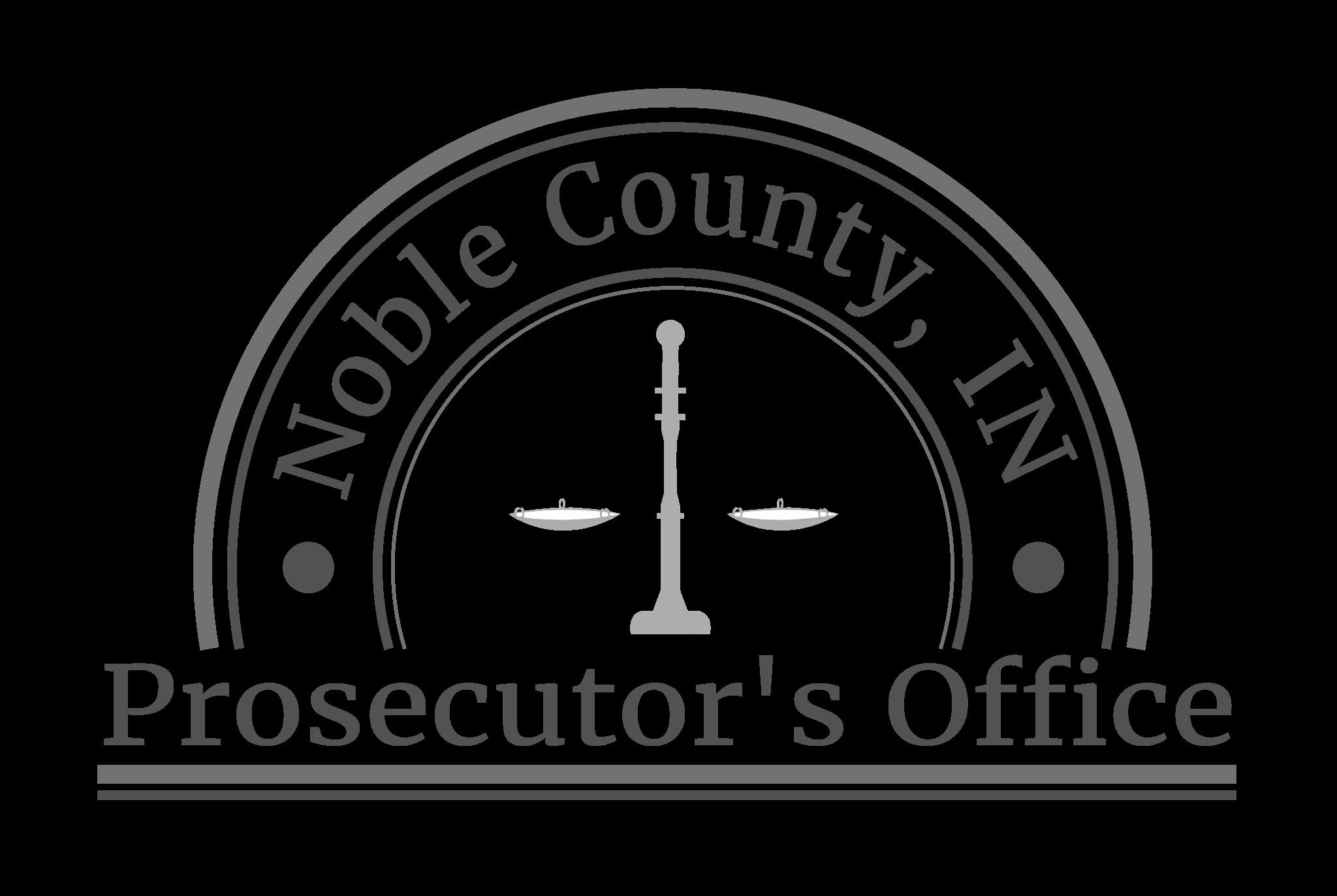 Noble County Prosecutor